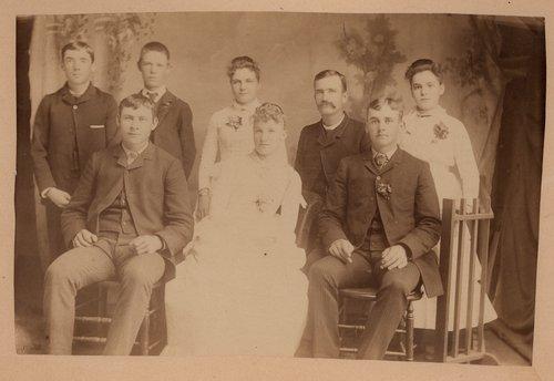 High school graduates, Waterville, Kansas - Page