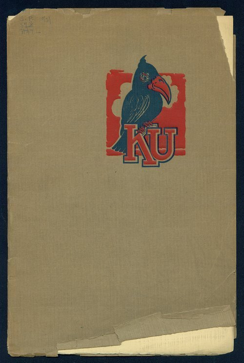 The University of Kansas memorial - Page