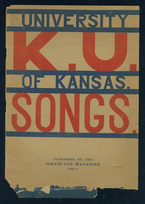 Songs used at the University of Kansas - Page