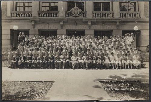 Graduates in Jackson County, Kansas - Page