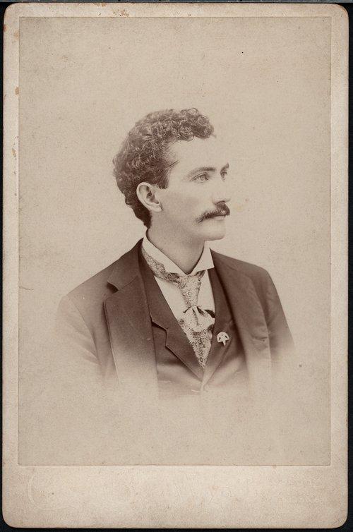 Walter Pearce Hull, Colony, Kansas - Page