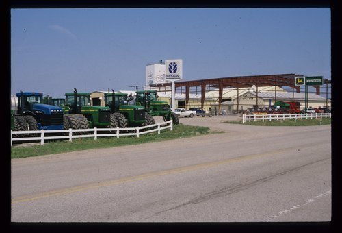 Carrico Implement Company, Beloit, Kansas - Page