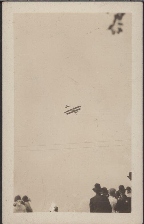 Airplane, Iola, Kansas - Page