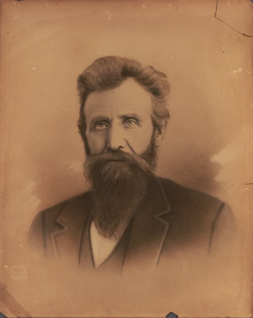 James F. Grinter - Page