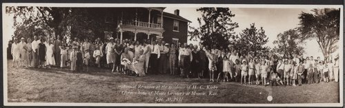 Grinter family reunions - Page