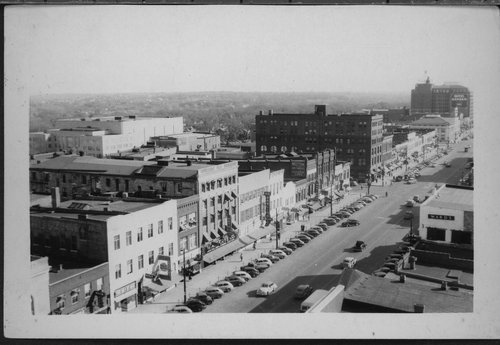Kansas Avenue in Topeka, Kansas - Page