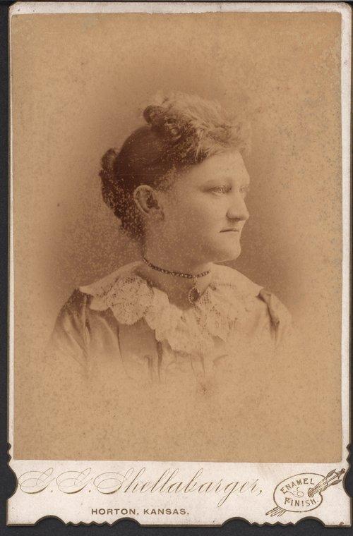 Dora Hesser German - Page