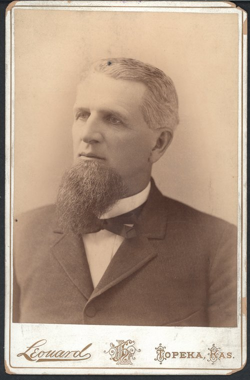 Guilford G. Gage - Page