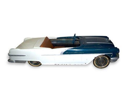 Model Pontiac - Page