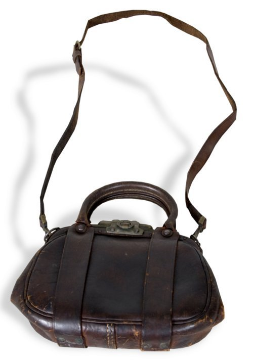 Carry Nation's purse - Page
