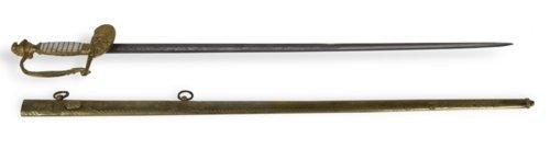 Colonel Titus sword - Page