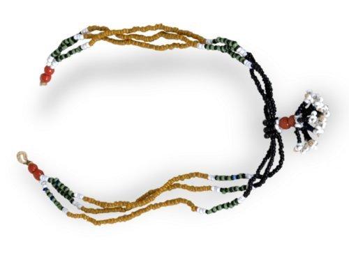 Zulu necklace - Page