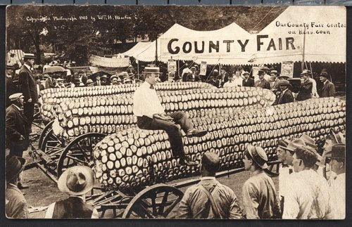 Our county fair - Page