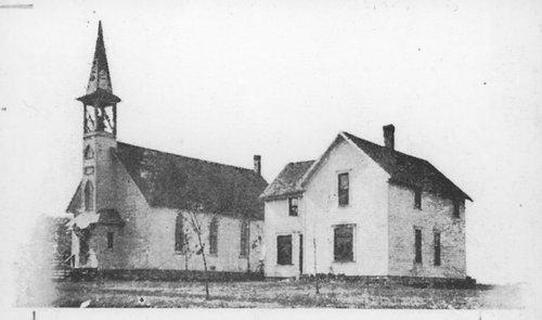 United Methodist Church, Hoyt, Kansas - Page