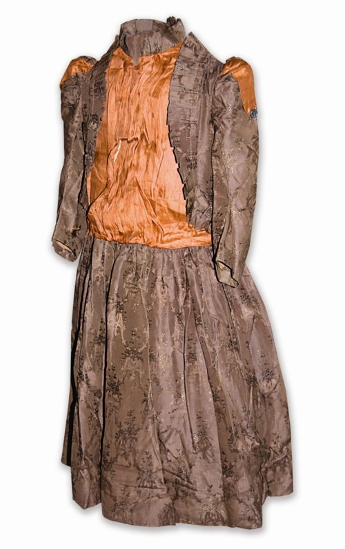 Avis Chitwood's dress - Page