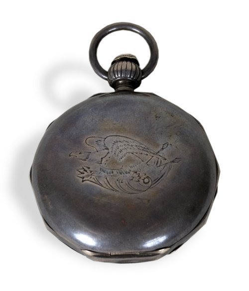 Pocket watch - Page