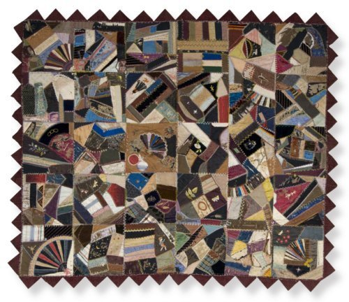 Crazy quilt - Page
