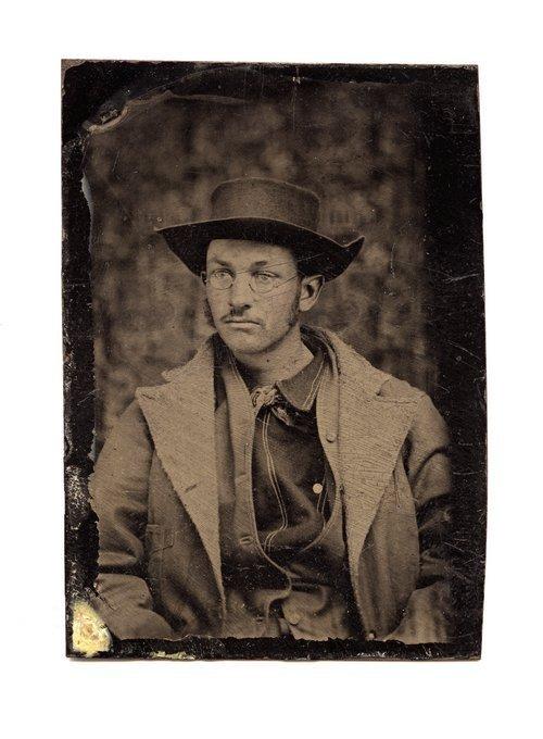 William E. Blackburn, Anthony, Kansas - Page