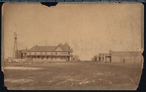 Amarillo, Texas - Page