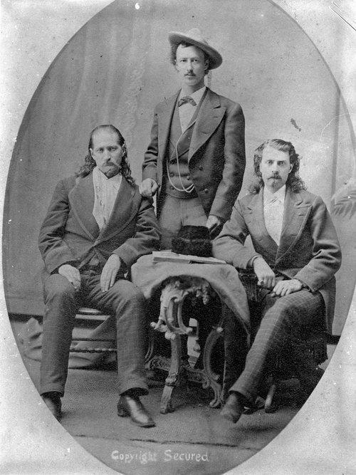 James Butler Hickok - Page