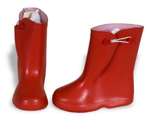 Child's rain boots - Page
