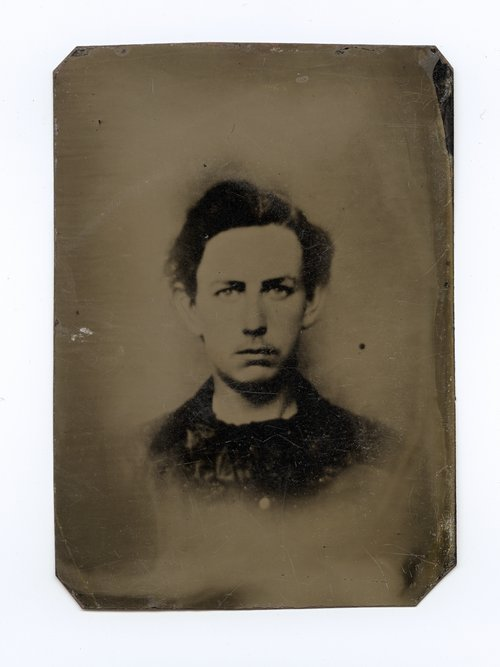 William Henry Leeman - Page