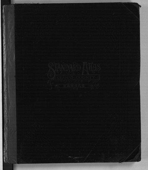 Standard atlas of Cloud County, Kansas - Page