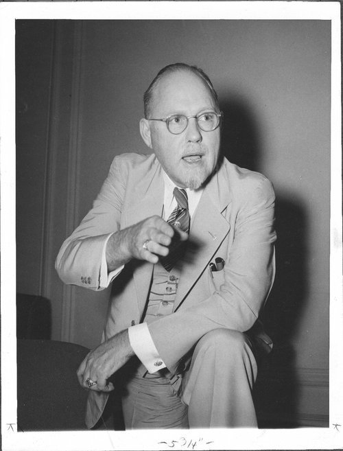 John R. Brinkley - Page