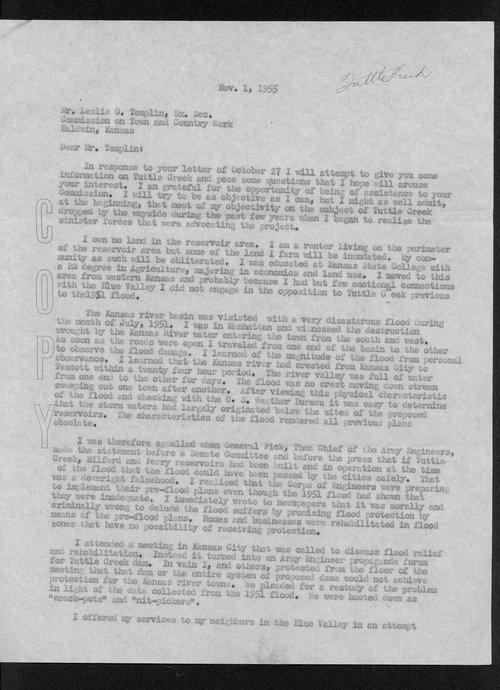 Glenn D. Stockwell, Sr. to Leslie G. Templin - Page