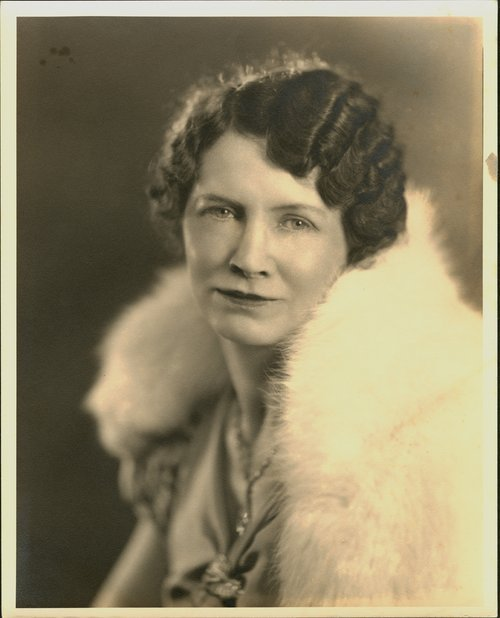 Minnie Brinkley - Page