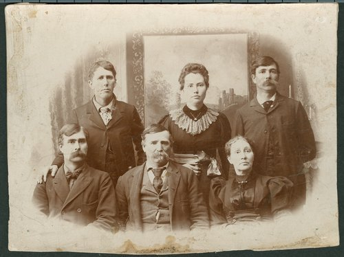 Billings family - Page