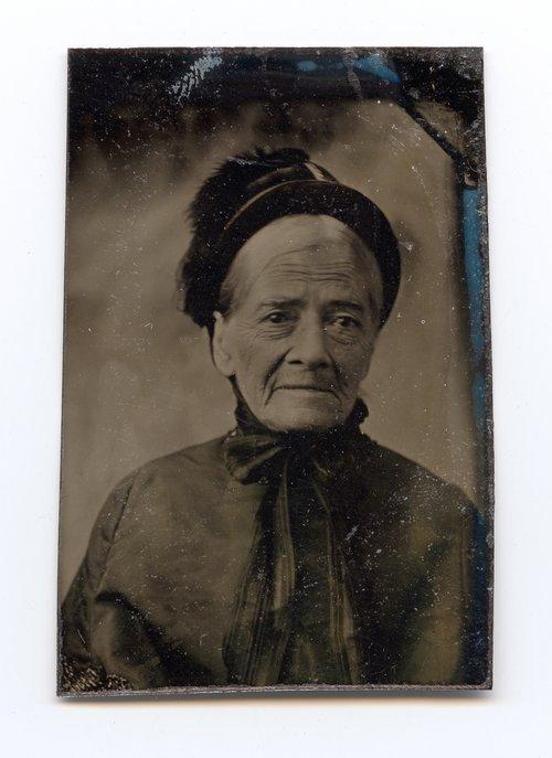 Mrs. A.J. Burt - Page