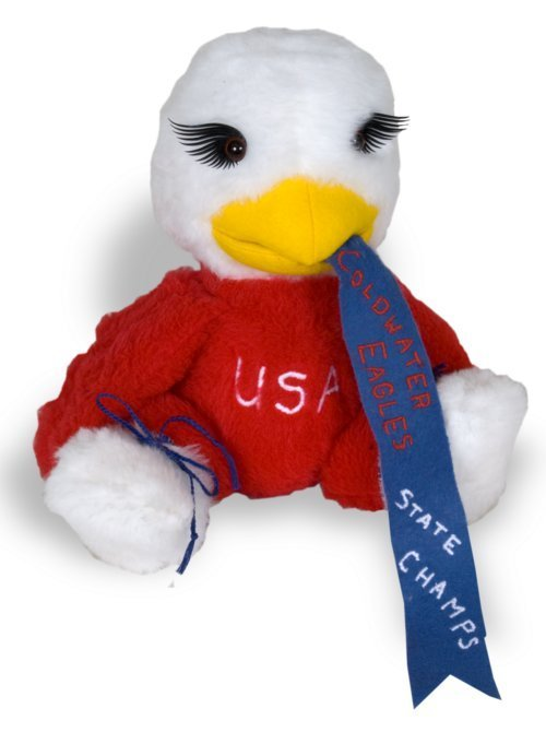 Stuffed toy - Page