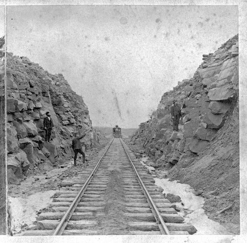 Missouri- Kansas-Texas Railroad - Page