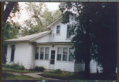 Remmer's Home, Marion, Kansas - Page