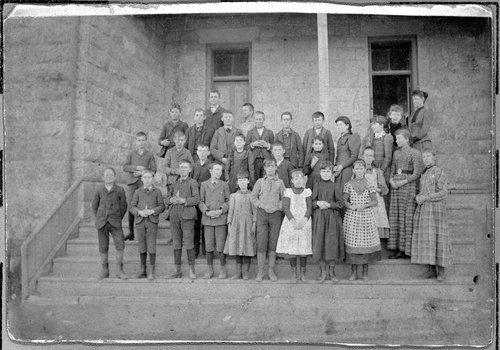 Students, Hays, Kansas - Page