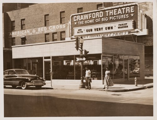 First & Broadway, Wichita, Kansas - Page