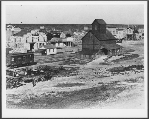 Ellsworth, Kansas - Page