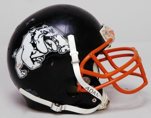 Football helmet - Page