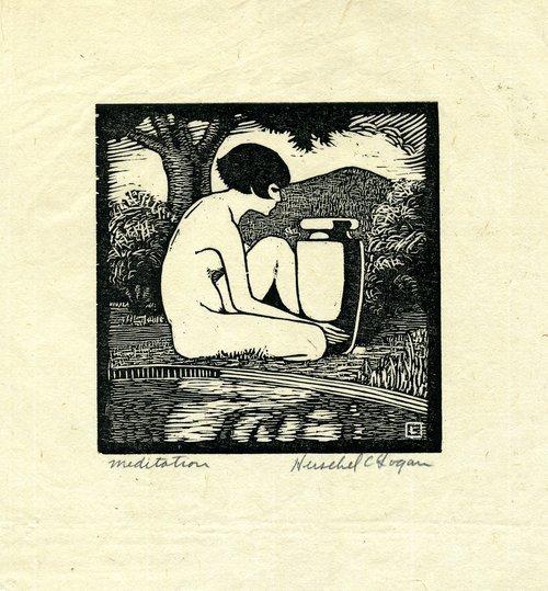 Meditation - Page