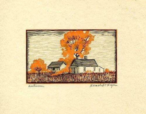 Autumn - Page