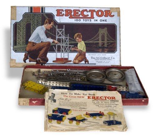 Erector set - Page