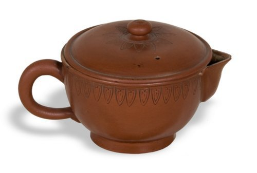 Teapot - Page