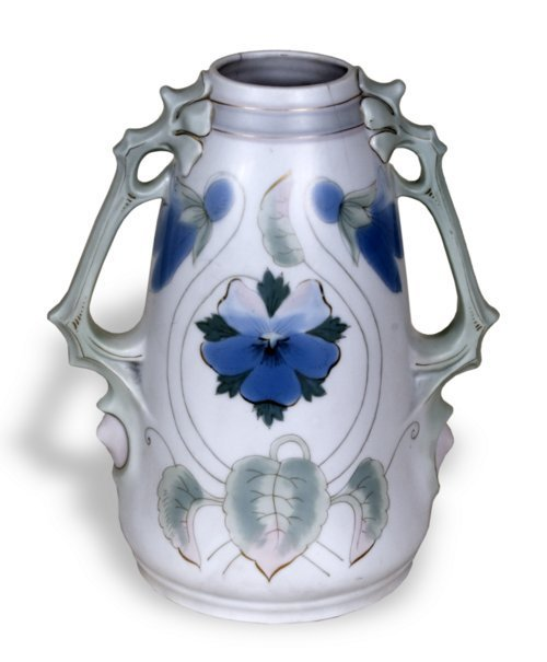 Vase - Page