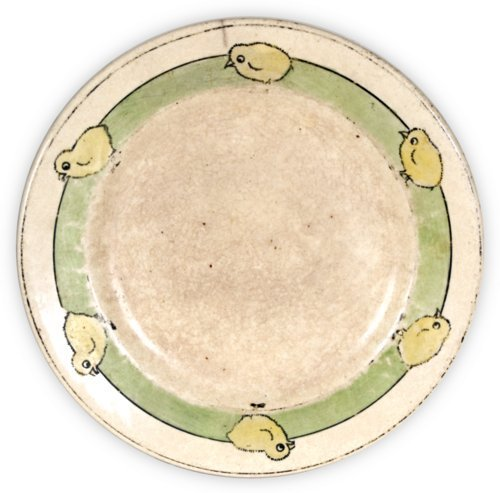 Child's plate - Page