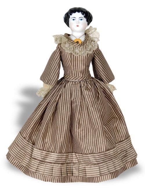 Kansas Centennial doll - Page