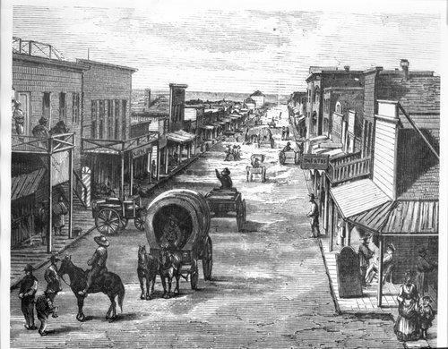 Wichita, Kansas - Page