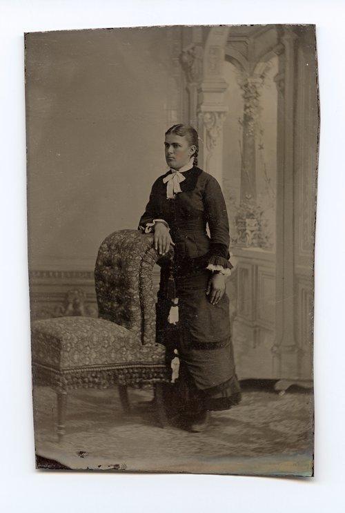 Henrietta Caloin - Page