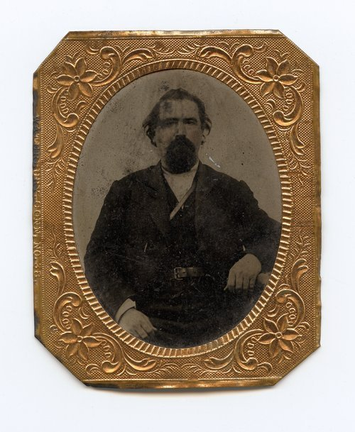 Hugh A. Cook - Page