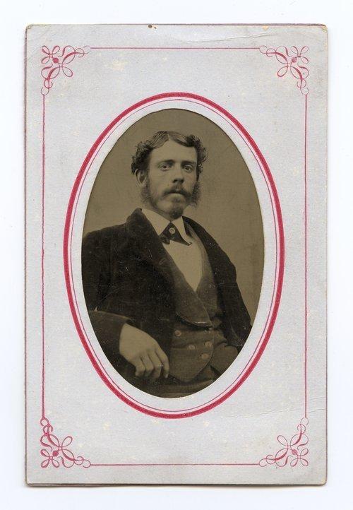Thomas 'Boston' Corbett - Page